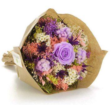 Bouquet Garden Lavender